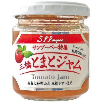 tomato_ jam